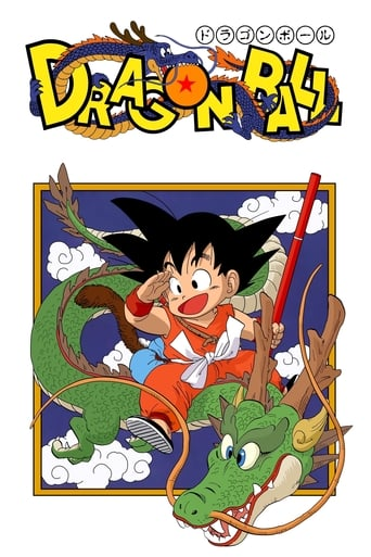 Assistir Dragon Ball online