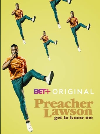 Watch Preacher Lawson: Get to Know Me 2019 full online free