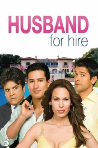 Poster of Husband For Hire