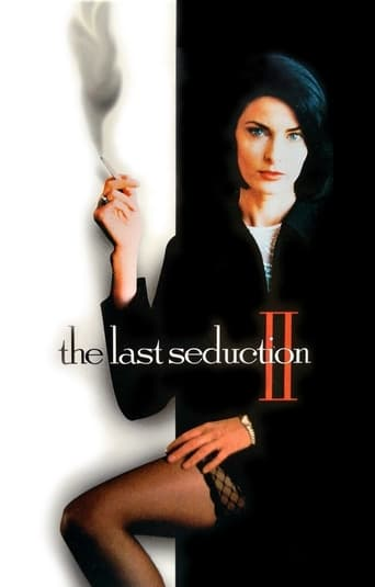 Poster of The Last Seduction II
