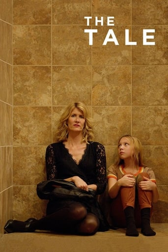 Download Legenda de The Tale (2018)