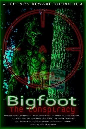 Watch Bigfoot: The Conspiracy Online Free Putlocker