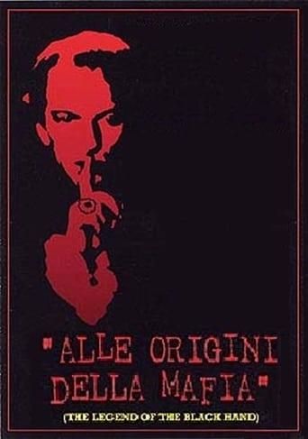 Poster of Origins of the Mafia