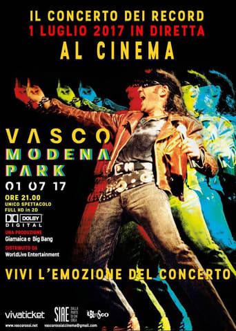 Poster of La Notte di Vasco