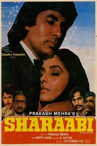 Poster of Sharaabi