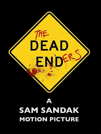 Poster of The Dead Enders