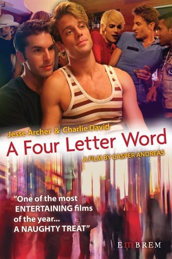 Four Letter Word - Liebe kann so einfach sein