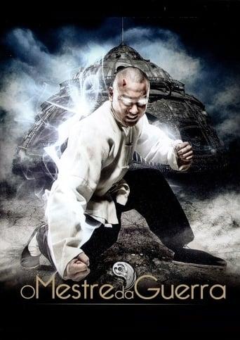 O Mestre da Guerra - Poster