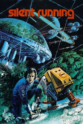 Watch Silent Running Online