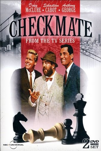 Poster of Checkmate fragman