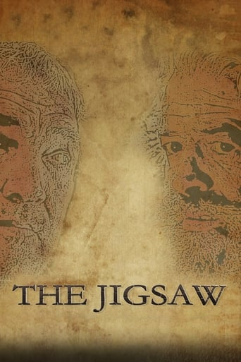 Poster of The Jigsaw