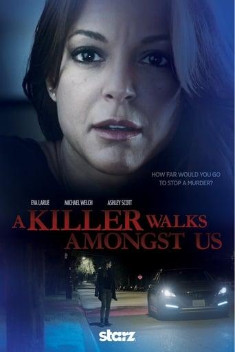 Poster of A Killer Walks Amongst Us