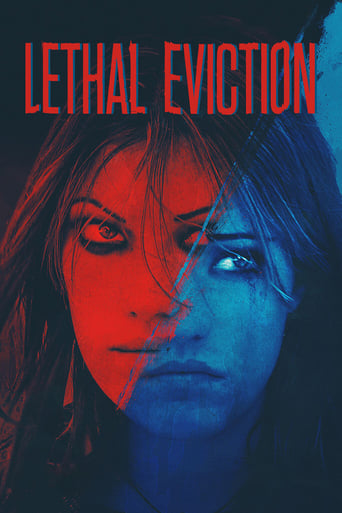 Poster of Lethal Eviction
