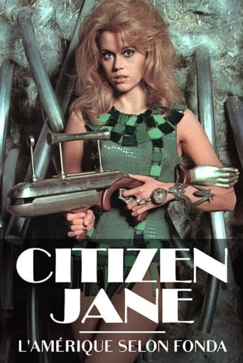 Citizen Jane Fonda