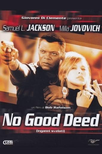 No Good Deed - Inganni svelati