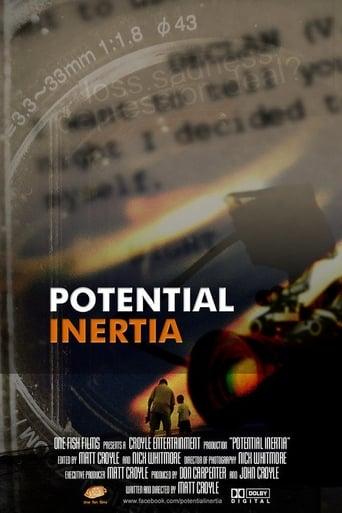 Poster of Potential Inertia