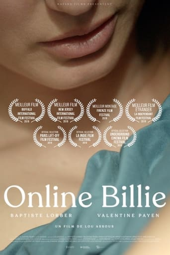 Watch Online Billie Free Movie Online