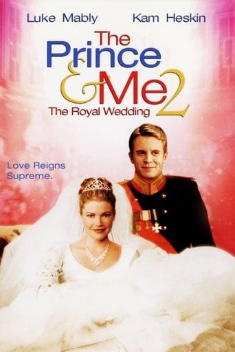 Poster of The Prince & Me 2: The Royal Wedding