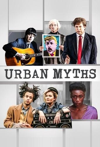 Watch Urban Myths Free Online Solarmovies