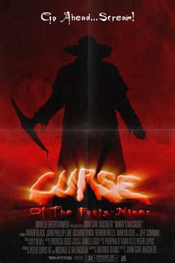 Curse of the Forty-Niner