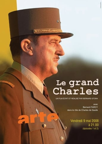 Poster of Le Grand Charles