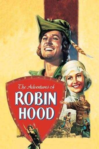 The Adventures of Robin Hood image
