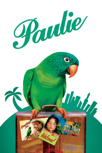 Watch Paulie Online Free Putlocker