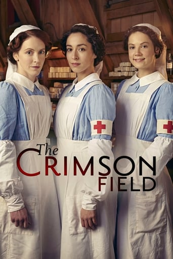 Capitulos de: The Crimson Field