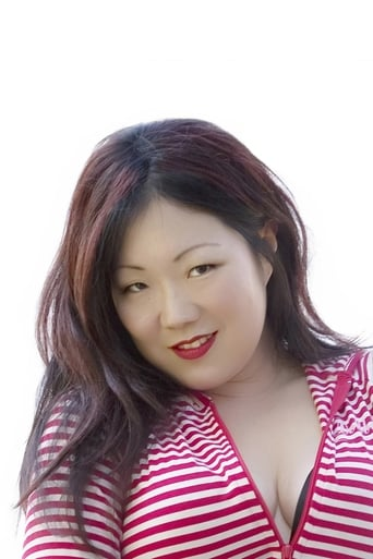 Image of Margaret Cho