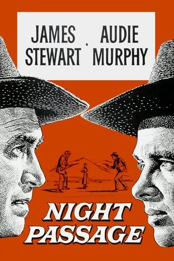 Poster of Night Passage