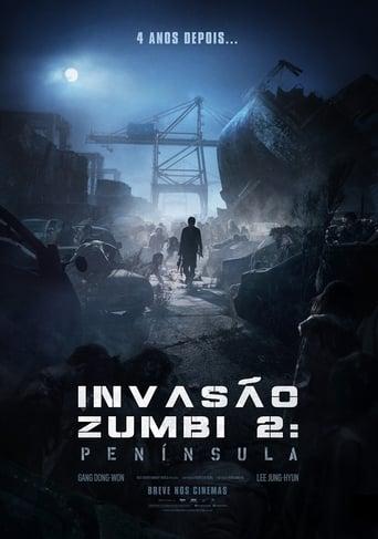 Invasão Zumbi 2: Península