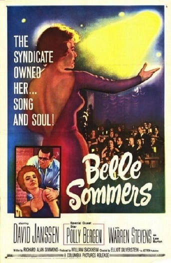 Poster of Belle Sommers
