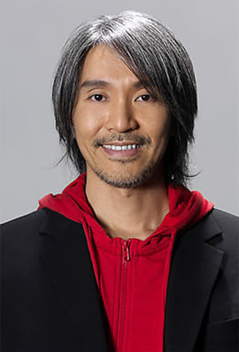 Image of Stephen Chow