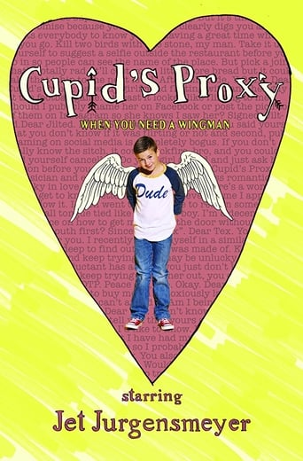 Poster of Cupid's Proxy