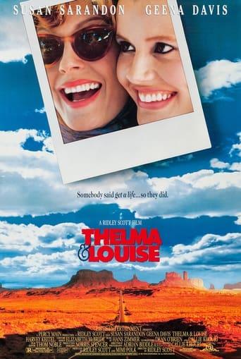Thelma & Louise image