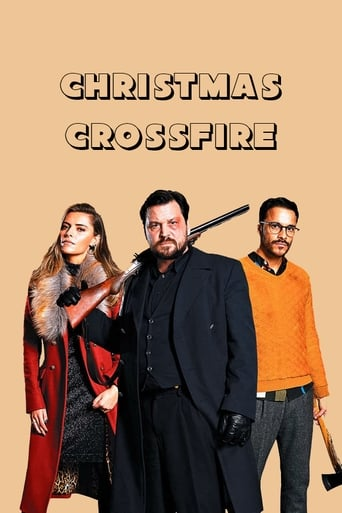 Poster of Christmas Crossfire