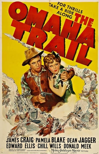 Poster of The Omaha Trail