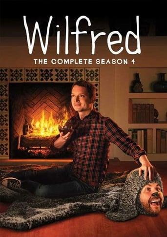 Vilfredas / Wilfred (2014) 4 Sezonas