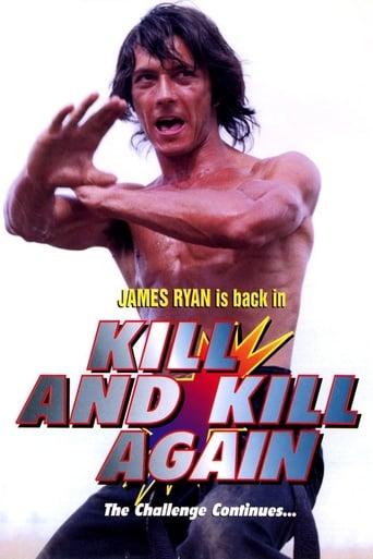 'Kill and Kill Again (1981)