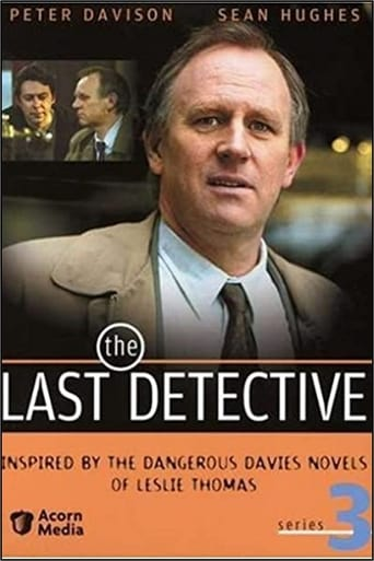 Poster of The Last Detective