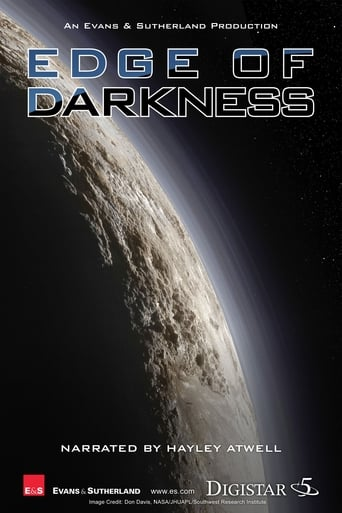 Poster of Edge of Darkness