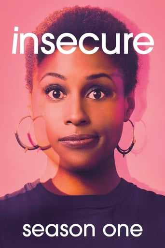 Insecure 1ª Temporada - Poster