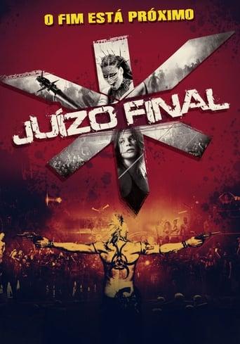 Juízo Final - Poster