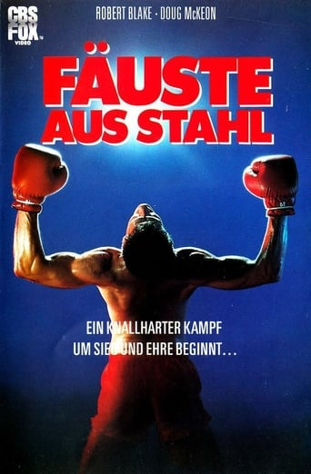 Poster of Heart of a Champion: The Ray Mancini Story