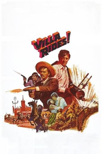 Villa Rides Yify Movies
