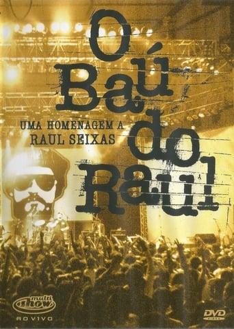 O Baú do Raul - Um Homenagem à Raul Seixas