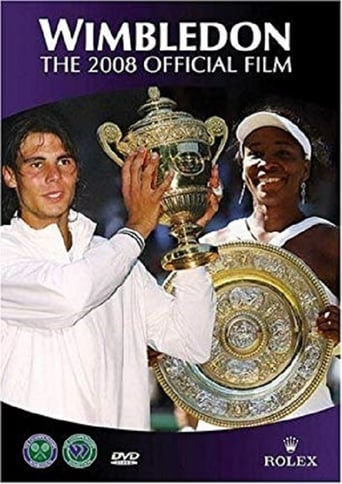 Poster of Wimbledon 2008 Official Film