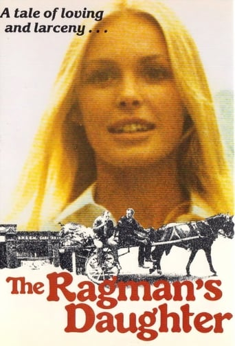 Poster of The Ragman's Daughter