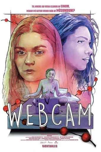 Poster of Webcam