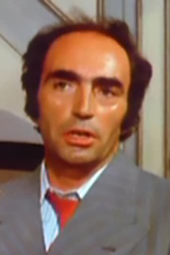 Image of Mario Pilar